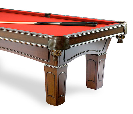Pool Tables Starting At Including Accessories And Cost - How much does it cost to felt a pool table