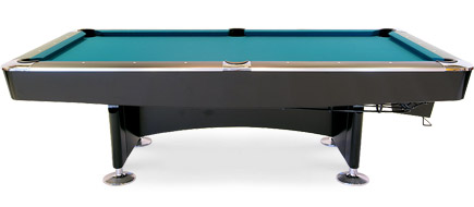 Majestic Royal Pool Table