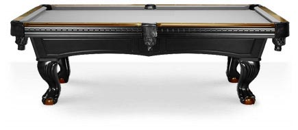 Pinnacle Two Tone Pool Table